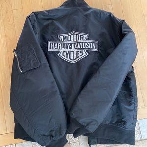 Harley-Davidson coat / jacket XXL B&S